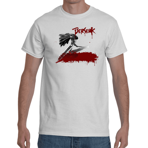 T-shirt Berserk Sea of Blood - Sheepbay