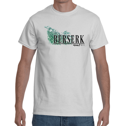 T-shirt Berserk Final Fantasy - Sheepbay