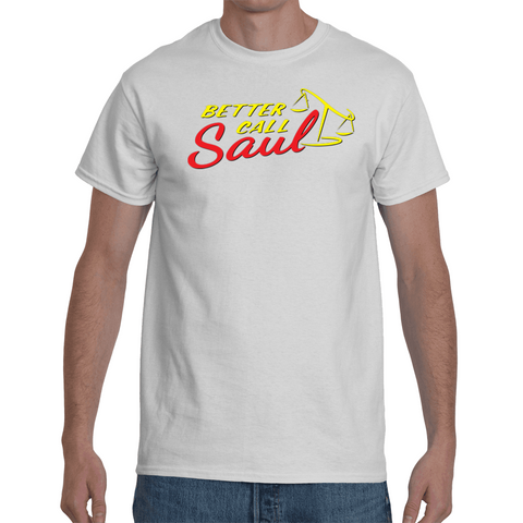 T-shirt Better Call Saul - Sheepbay