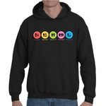 Hooded Sweatshirt 5 types of relationship - Sheepbay
