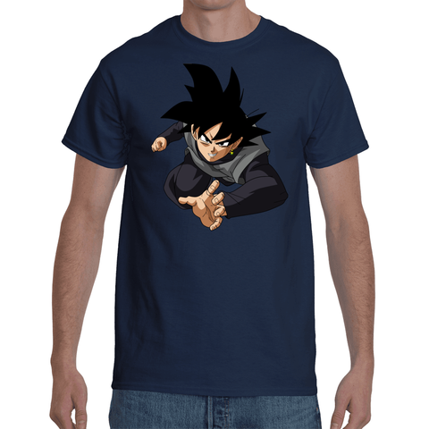 T-shirt Dragon Ball Super - Black Goku - Sheepbay