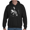 Hooded Sweatshirt Bob Marley Live - Sheepbay