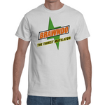 T-shirt Idiocracy - Brawndo The Thirst Mutilator - Sheepbay