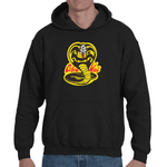 Hooded Sweatshirt Cobra Kai