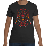 T-shirt Star Wars - Darth Vader Head - Sheepbay