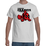 T-shirt Nemo Deadpool - Sheepbay