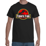 T-shirt Furafic Fark - Sheepbay