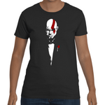 T-shirt God Of War Godfather - Sheepbay