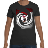 T-shirt Dragon Ball Goku 007 - Sheepbay