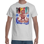 T-shirt Dragon Ball Goku Transformations - Sheepbay