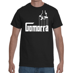 T-shirt Gomorra - Sheepbay