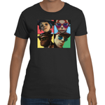 T-shirt Gorillaz Album Cover - Sheepbay
