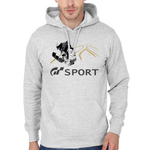 Hooded Sweatshirt Gran turismo Sport - Sheepbay
