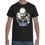 T-shirt Breaking Bad Heisenberg - Crystal Meth - Sheepbay