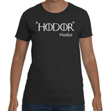 T-shirt Game Of Thrones - Hodor - Sheepbay