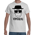 T-shirt Homerberg - Sheepbay