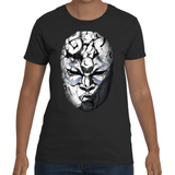 T-shirt Jojo's Bizarre Adventure - Stone Mask - Sheepbay