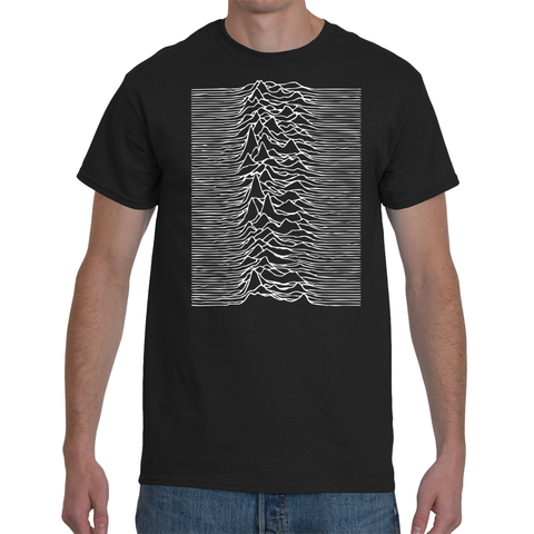 T-shirt Joy Division - Sheepbay