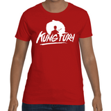 T-shirt Kung Fury - Sheepbay