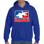 Hooded Sweatshirt Limp Bizkit - Sheepbay