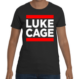 T-shirt Luke Cage - Sheepbay