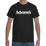 T-shirt Behemoth - Sheepbay
