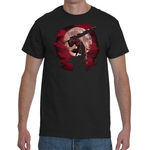T-shirt Berserk Armor Moon - Sheepbay