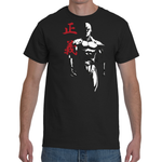 T-shirt One Punch Man Shadow - Sheepbay