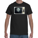 T-shirt Fantomas TV - Sheepbay