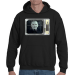 Hooded Sweatshirt Fantomas TV - Sheepbay