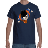 T-shirt Dragon Ball Z Mystic Gohan - Sheepbay