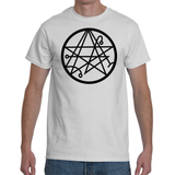 T-shirt Necronomicon - Sheepbay
