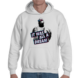 Hooded Sweatshirt Notorious BIG - Sheepbay