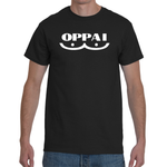 T-shirt One Punch Man Oppai Logo - Sheepbay