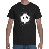 T-shirt Panda Splash - Sheepbay