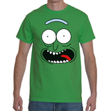 T-shirt Rick & Morty - Pickle Rick - Sheepbay