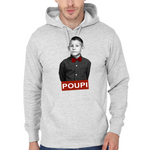 Hooded Sweatshirt Poupi Dewey's Dance - Sheepbay