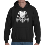 Hooded Sweatshirt Predator - Sheepbay