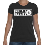 T-shirt Public Enemy - Sheepbay