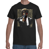 T-shirt Pulp Fiction - Bible Verse - Sheepbay