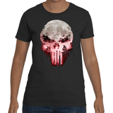 T-shirt The Punisher Artwork - Sheepbay