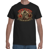 T-shirt Sons of Anarchy - Men of Mayhem - Sheepbay