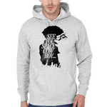 Hooded Sweatshirt Space Cowboy - Sheepbay