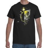 T-shirt Indiana Jones finds Han solo | Sheepbay.com - Sheepbay