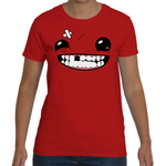 T-shirt Super Meat Boy - Sheepbay