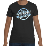 T-shirt The Strokes - Sheepbay