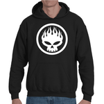 Hooded Sweatshirt The Offspring - Sheepbay