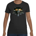 T-shirt The Witcher - School of the Wolf - Sheepbay
