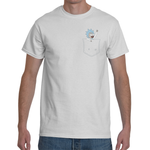 T-shirt Rick & Morty Tiny Rick - Sheepbay