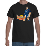 T-shirt Captain Tsubasa World Cup 2018 - Sheepbay